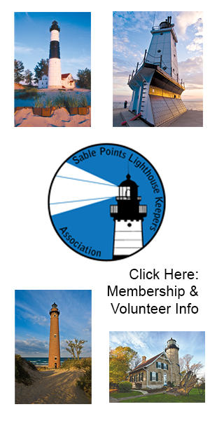 Sable Point Lighthouse Keepers